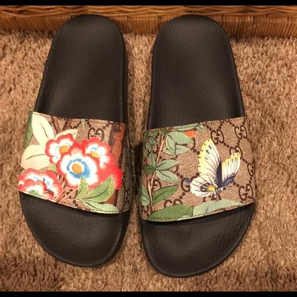 7ec54d885d24 Gucci Shoes - Gucci slides women